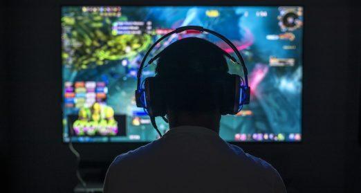 pByte gaming skupnost