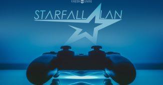 Starfall lan 1
