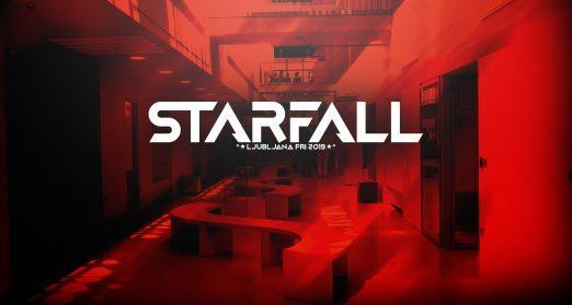 StarFall casual lanpartyi